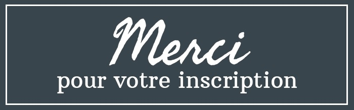 MerciPourVotreInscription